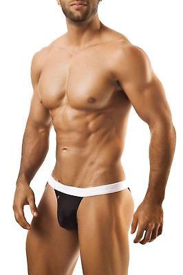 String Bikini Brief (Mens Joe Snyder Shining String 10 Bikini Brief Pants Designer Underwear)