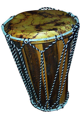 -  Drum Wood Handmade Moroccan Darbouka Darbuka Doumbek Tom-Tom Tombak Tabla Large