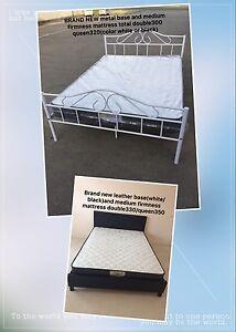 Brand new Medium firmness mattress single 100, double 160, queen 170 Melbourne CBD Melbourne City Preview