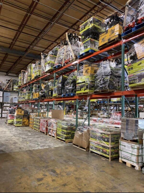 12 Item Amazon Returns  Lot Wholesale Lot Mixed Lot Resellers Bundle  Big ROI