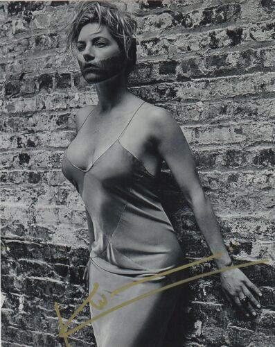 Katheryn Winnick Sexy Autographed Signed 8x10 Photo COA #MR229