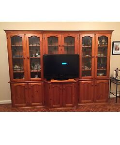 Wall unit must go this weekend 24/25 June moving Croydon Burwood Area Preview