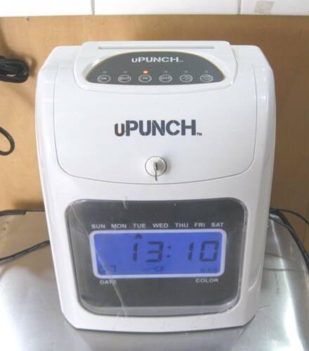 Upunch HN4000