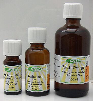 (295,00/L) Rose, Ätherisches Öl, NATURIDENTISCH, 10 ml (L ätherisches öl)