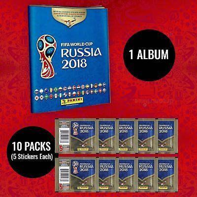 Brasilien FIFA World Cup Legends Sticker 672 Panini WM 2018 World Cup Russia