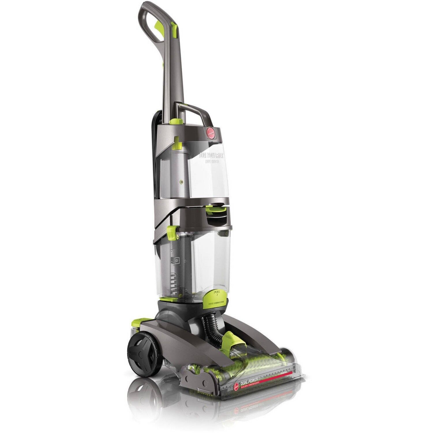 Hoover Dual Power Max Carpet Cleaner, FH51000- NEW- OPEN BOX