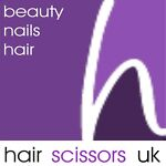 hair scissors uk