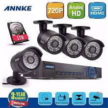 Advance Security System Rowville Knox Area Preview
