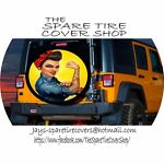 The Spare Tire Cover Shop