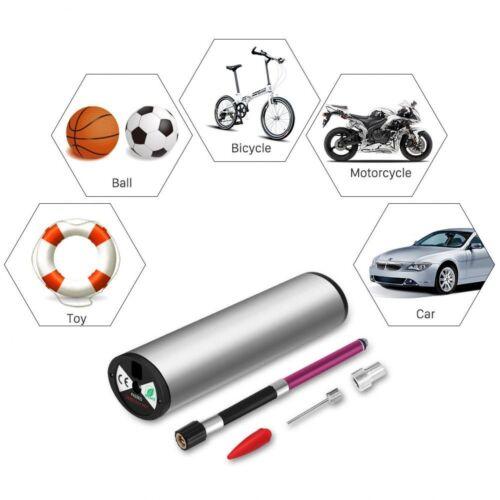 Auto Reifen Druckluft Luftpumpe Fahrrad Kompressor 12V 150PSI Mit Akku