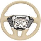 Steering Wheels & Horns for Nissan Frontier