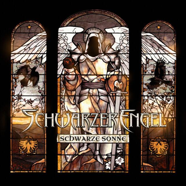 SCHWARZER ENGEL Schwarze Sonne EP ( Digipak-CD ) ( 205834 )         Gothic Metal