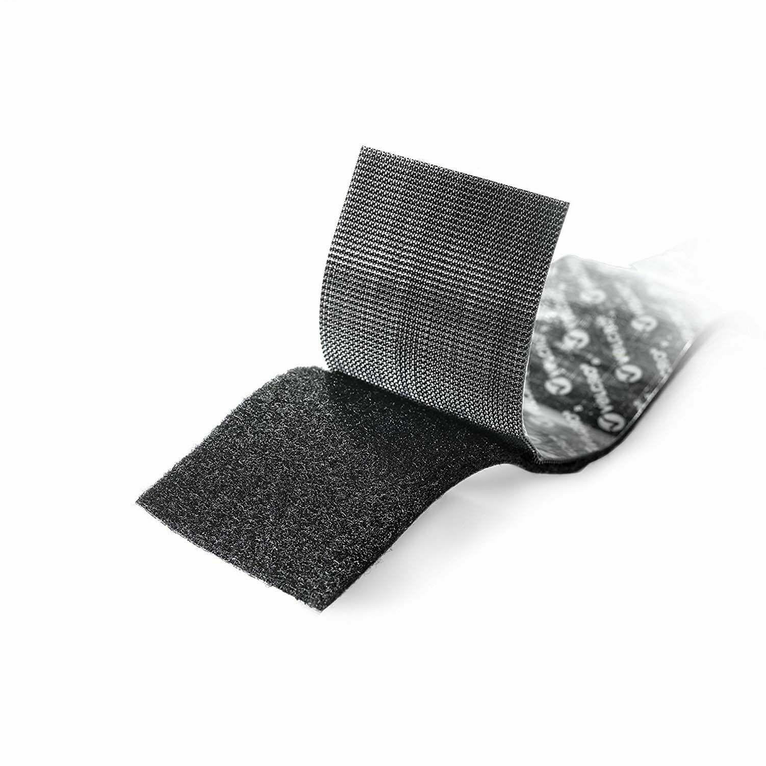 """Velcro® Brand 2"""" x 4"""" Industrial Strength Adhesive Backed S"""