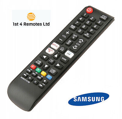 SAMSUNG REPLACEMENT REMOTE CONTROL BN59-01315B ULTRA HDR HD UHD 4K SMART TV QLED