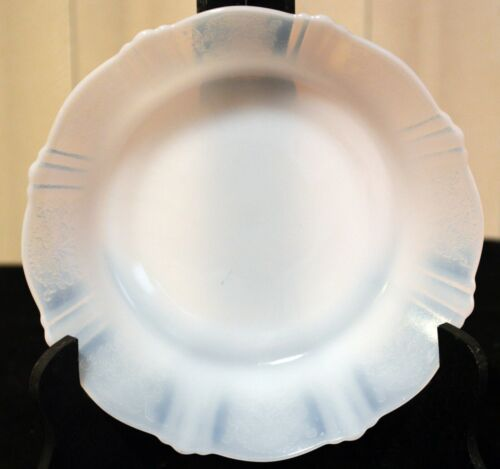 American Sweetheart Monax (White) 5-7/8 inch Cereal Bowl