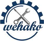 Wehako Akku Werkzeug Sets