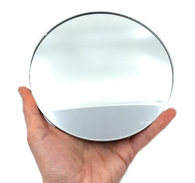 Concave Mirror - Glass 5.9 150mm Dia. 300mm Focal Length - Eisco Labs