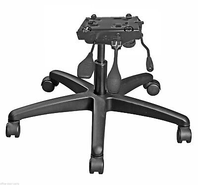Office Chair Heavy Duty Under Seat Kit W Infinite Tiltlock 350lb -csck4