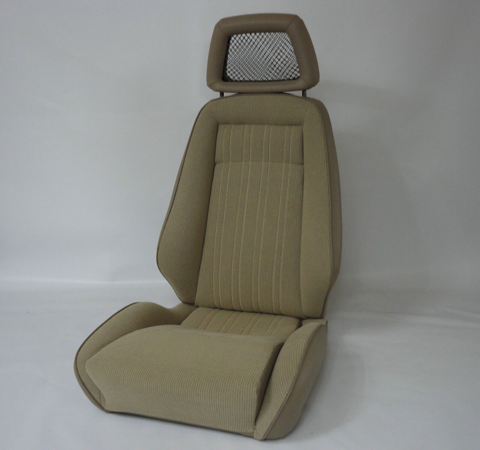 FORD ESCORT MK2 FISHNET REAR SEAT COVER BETACLOTH