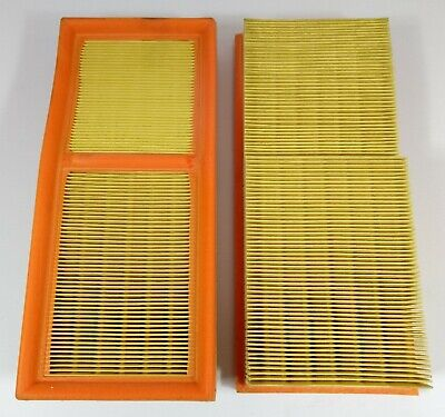 MANN C2861-2 AIR FILTER SET – FITS MERCEDES SLK CHRYSLER CROSSFIRE