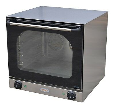 Hakka Commercial Convection Counter Top Oven With Steaming Function 220v60hz