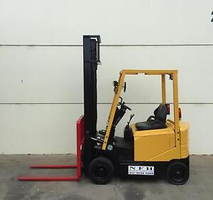 Forklift Hire Sydney Smeaton Grange NSW $100.00 per week plus GST Smeaton Grange Camden Area Preview