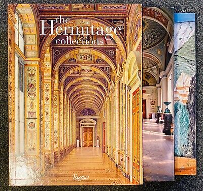 The Hermitage Collections 2 Volumes Set Treasures of World Art Age of Enlightenm