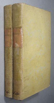 J. v. HORMAYR: ANEMONEN, EA 1847, EXLIBRIS, seltene politische Schrift Vormärz