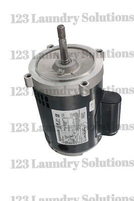 New Dryer Blower Motor St0300 For Speed Queen70337501p