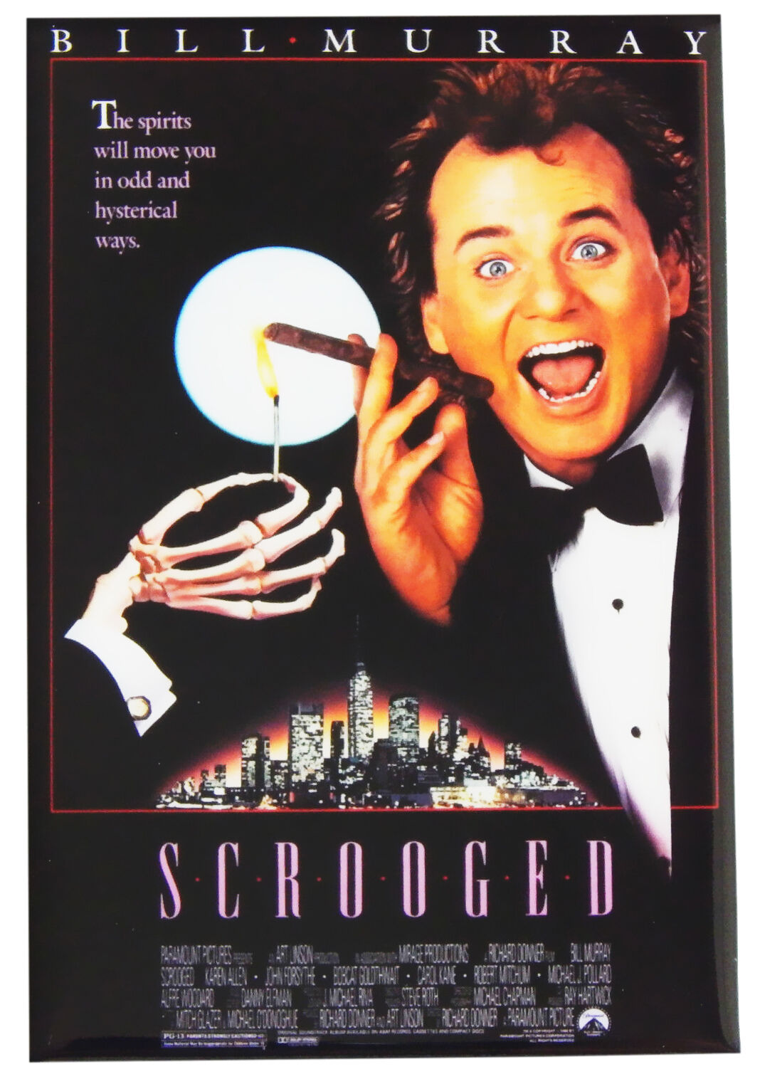 Top 10 Bill Murray Movies | eBay