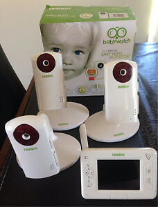 UNIDEN baby video monitors Hillarys Joondalup Area Preview