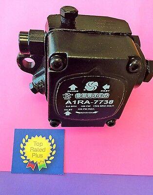 Lanair Waste Oil Heater Ca Fihi Parts 8234 Fuel Oil Pump A1ra-7738 L