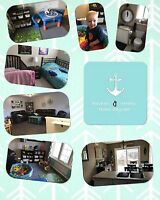 Infant, toddler, preschool space available