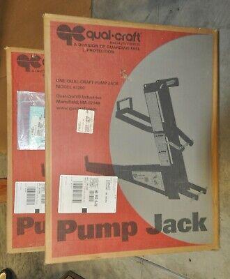 Qual Craft Pump Jacks Model 2200 Brand New