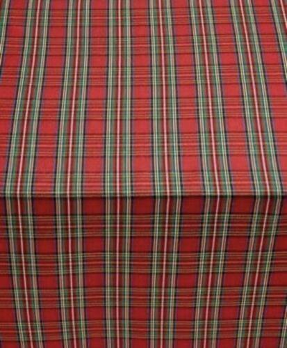 """Lenox Holiday Nouveau Dazzle 60"""" x 84""""  Oblong Tablecloth Ne"""