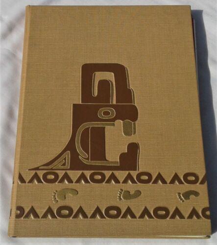 """TEOCALLI"" 1962 MARK KEPPEL H.S ALHAMBRA CALIF. ORIGINAL HIGH SCHOOL YEARBOOK"