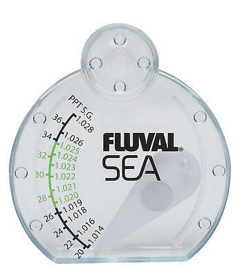 Hydrometer für Meerwasseraquarien