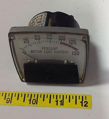 Eil Percent Motor Load Current 884990 105220
