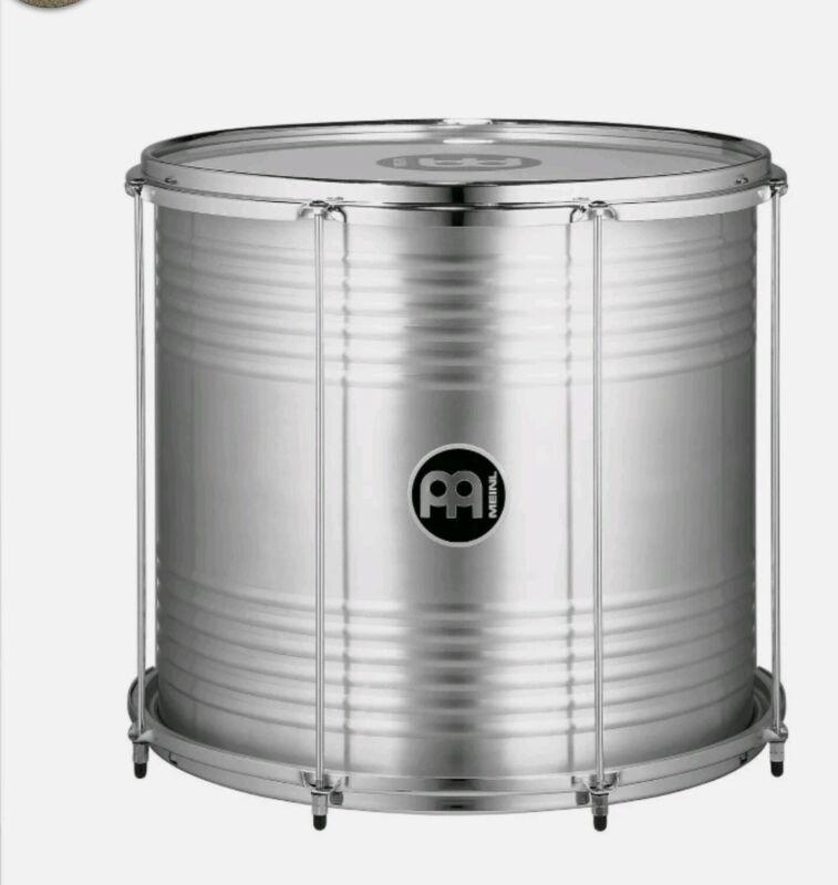 Meinl Samba 18 inch Bahia Aluminum Surdos