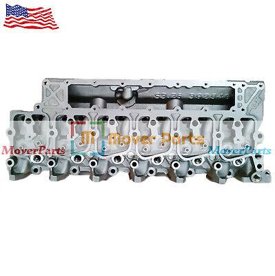 Cylinder Head Bare 3913391 3966452 For Cummins Engine 6b 6bt In Usa