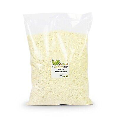 Panko Breadcrumbs 1kg   Buy Whole Foods Online   Free UK Mainland P&P