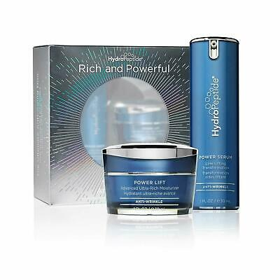 HydroPeptide Power Lift & Power Serum Anti-Aging Set **[EXP 02/20]**