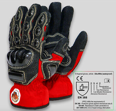 Schmitz Mittz Ulta-mittz Waterproof Safety Gloves