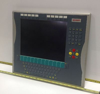 Beckhoff Touch Panel Screen Cp7032-0001 Pzb