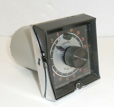 New NiB Eagle Signal Danaher HP55A6 timer 0-30min