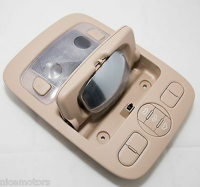Overhead console Room Lamp for Sunroof Type for Kia Sedona Carnival 2006 2012