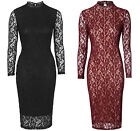 Party Lace Dresses Glamorous
