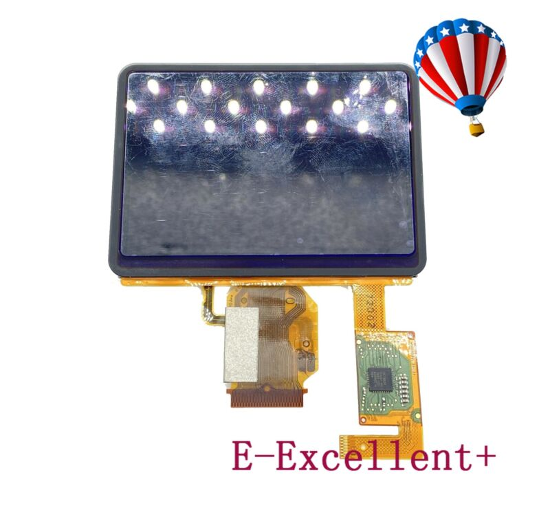 LCD Screen Display Monitor With Touch Repair Parts for Canon EOS 70D Camera