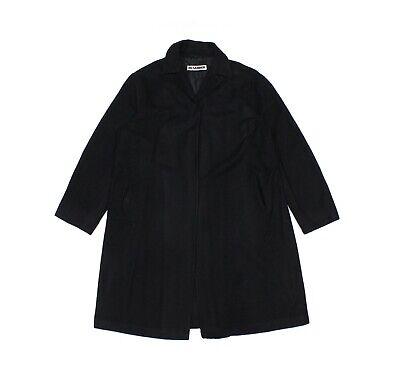 Jil Sander 90S Cashmere Light Overcoat Vintage