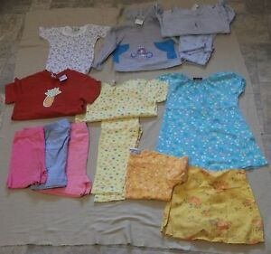 Girl's Clothing Size 3